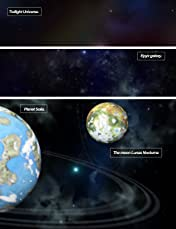 The Dynamic Universe #1