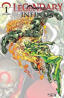 Legendary: Infinity #1