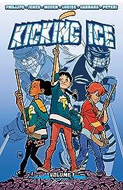 Kicking Ice