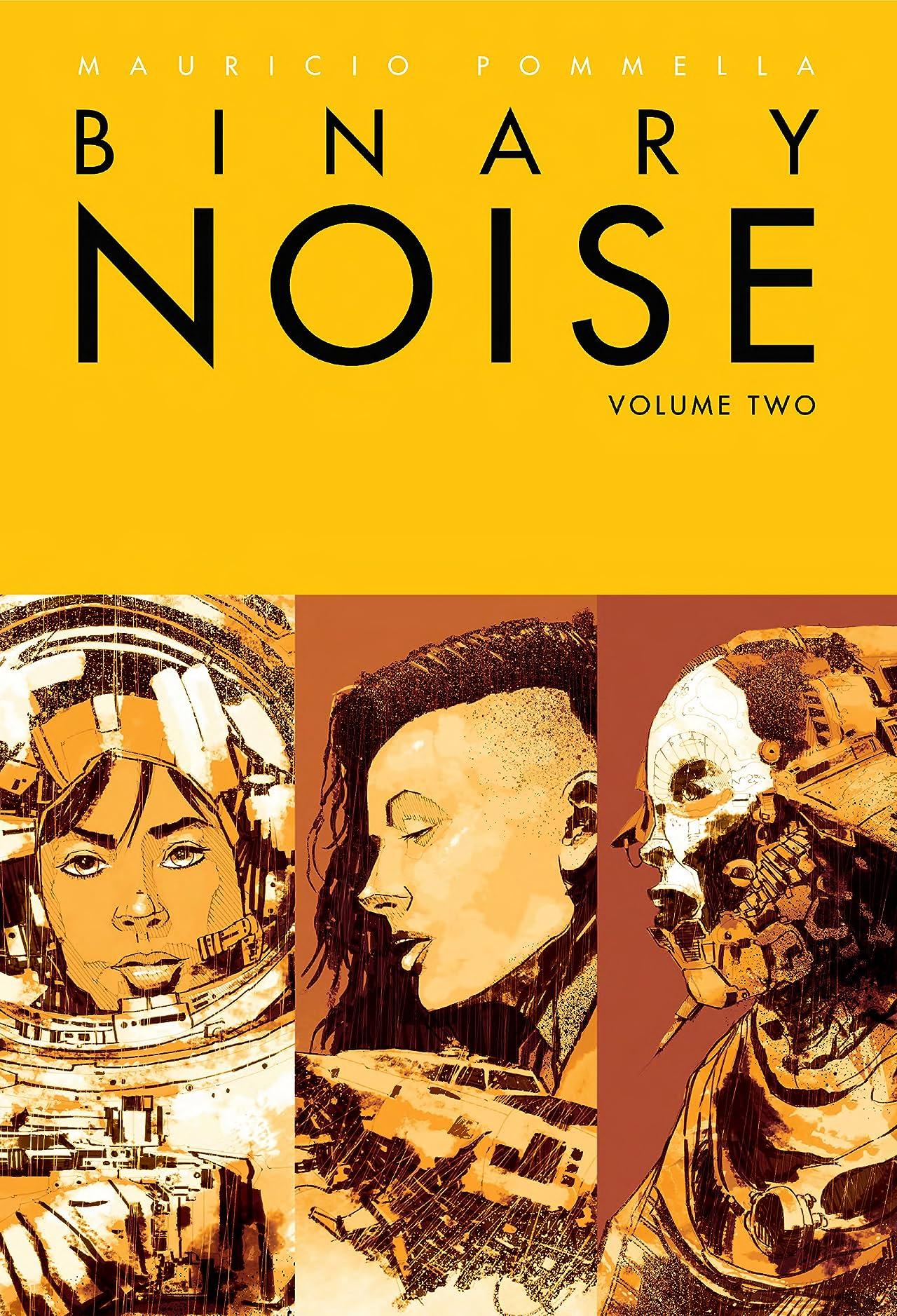 Binary Noise Vol. 2