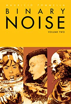 Binary Noise Tome 2