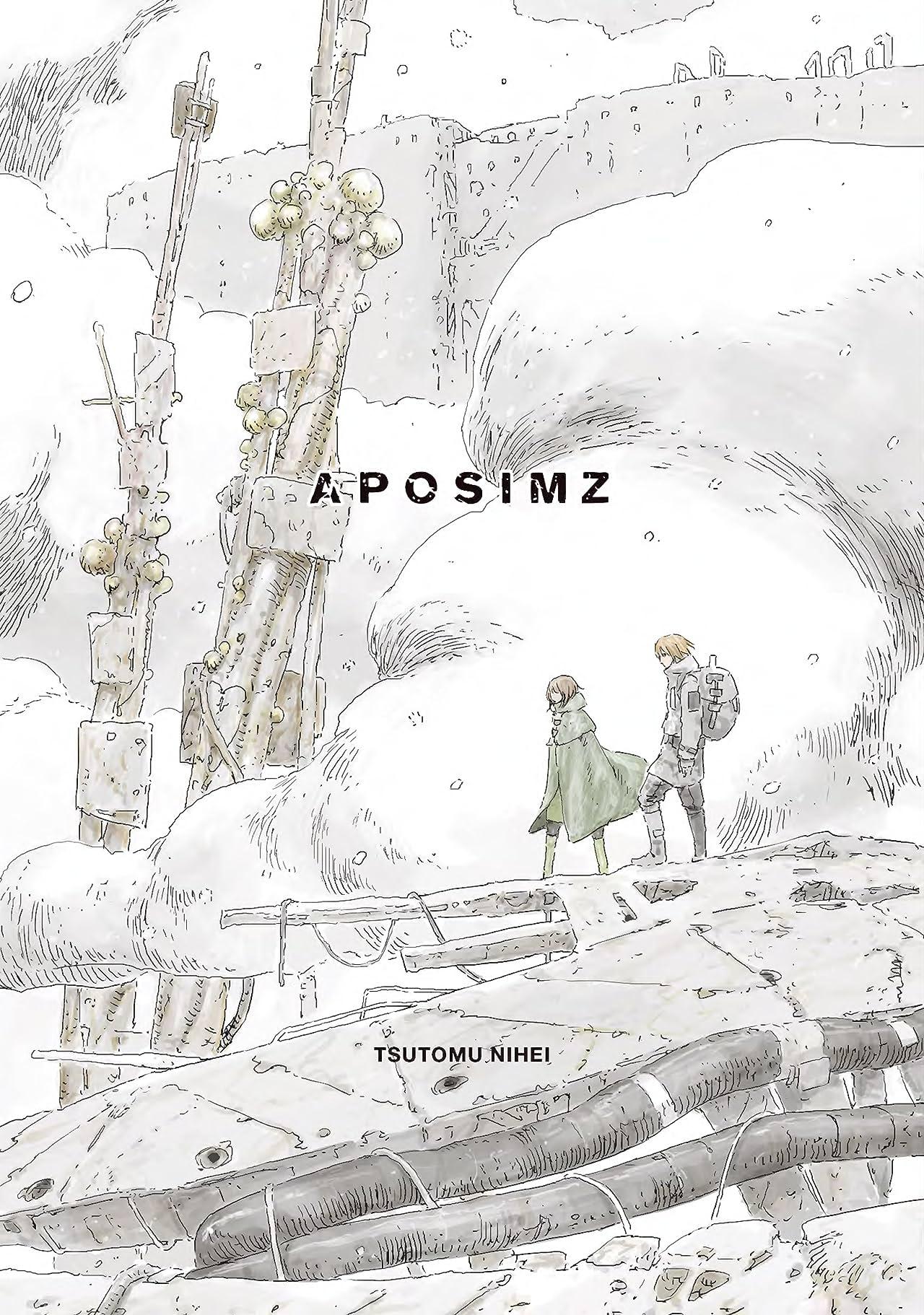 APOSIMZ #24