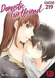 Domestic Girlfriend #219