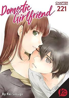 Domestic Girlfriend #221