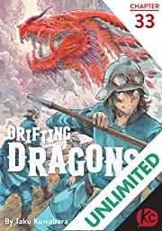 Drifting Dragons #33