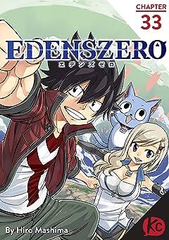 EDENS ZERO #33