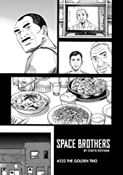Space Brothers #332