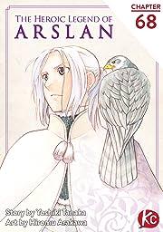 The Heroic Legend of Arslan #68