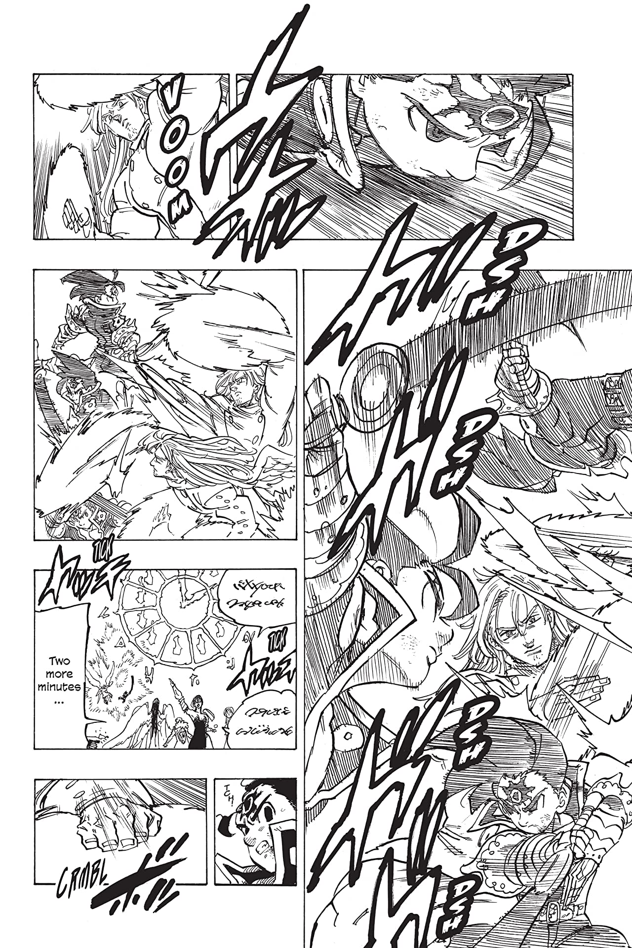 The Seven Deadly Sins #299