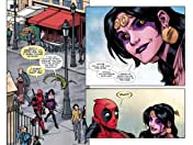 Deadpool: The Gauntlet Infinite Comic #6