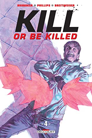 Kill or be killed Vol. 4