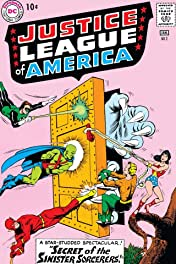 Justice League of America (1960-1987) #2