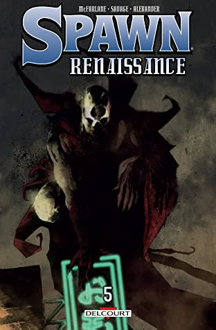 Spawn – Renaissance Vol. 5