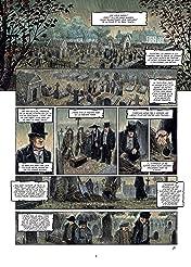 Brocéliande Vol. 7: Le Hêtre du voyageur