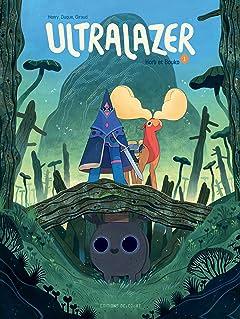 Ultralazer Vol. 1: Horb et Bouko