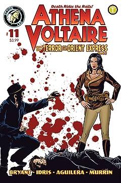 Athena Voltaire #11