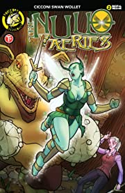 The Null Faeries #2