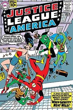Justice League of America (1960-1987) No.5