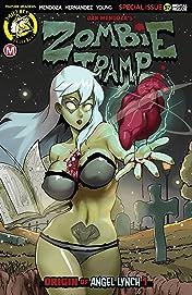Zombie Tramp #57: Origin of Angel Lynch #1
