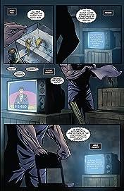 ABERRANT – Season 2 #2