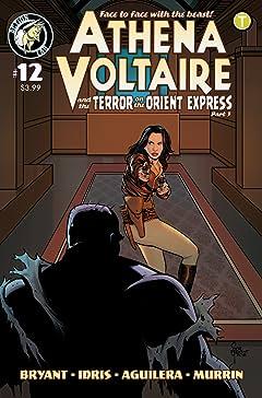 Athena Voltaire #12