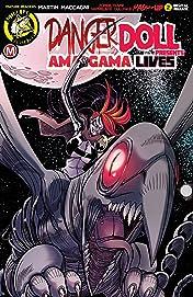 Danger Doll Squad Presents: Amalgama Lives! #2