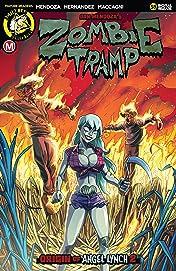 Zombie Tramp #58: Origin of Angel Lynch #2
