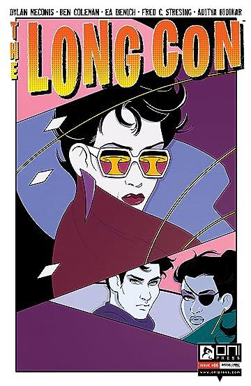 The Long Con #6