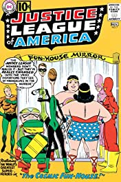 Justice League of America (1960-1987) #7