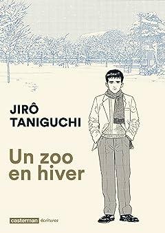 Un Zoo en hiver: Ecritures