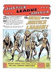 Justice League of America (1960-1987) #9