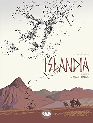 Islandia Vol. 2: The Western Fjords