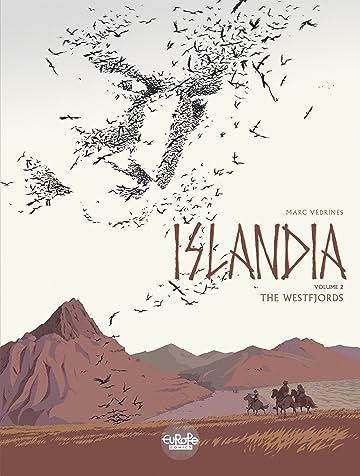 Islandia Vol. 2: The Western Fjords
