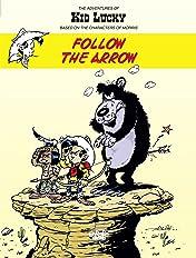 The Adventures of Kid Lucky Vol. 4: Follow the Arrow