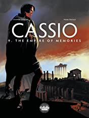 Cassio Vol. 9: The Empire of Memories