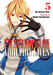 I'm Standing on a Million Lives Tome 5