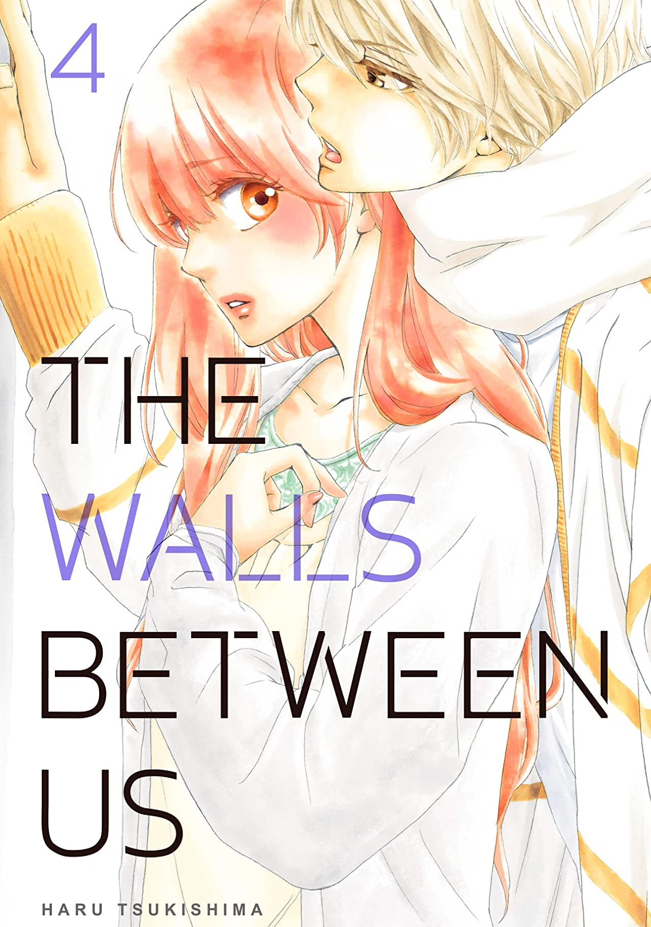 The Walls Between Us Tome 4