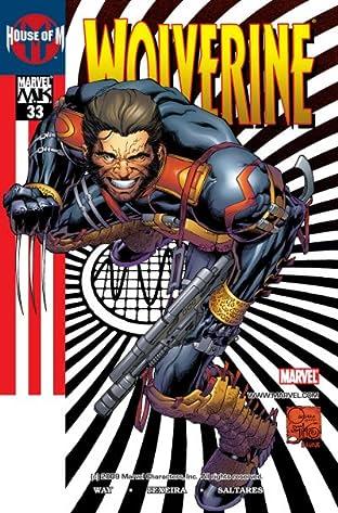 Wolverine (2003-2009) No.33