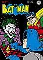 Batman (1940-2011) #23