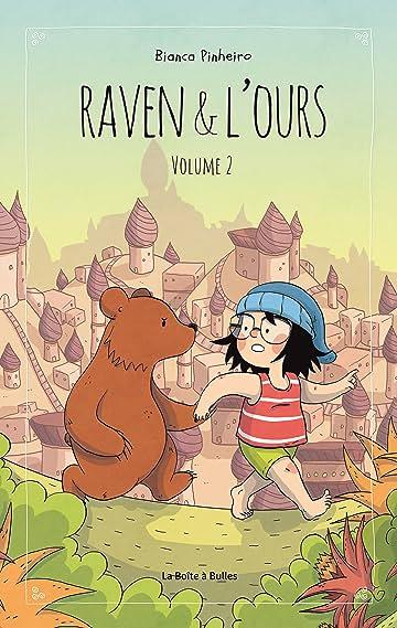 Raven et l'ours Vol. 2