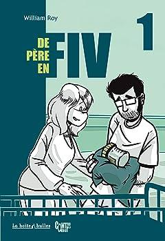 De Père en FIV Vol. 1