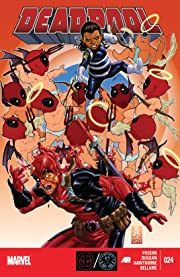 Deadpool (2012-) #24