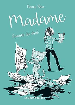 Madame Tome 1: L'année du Chat