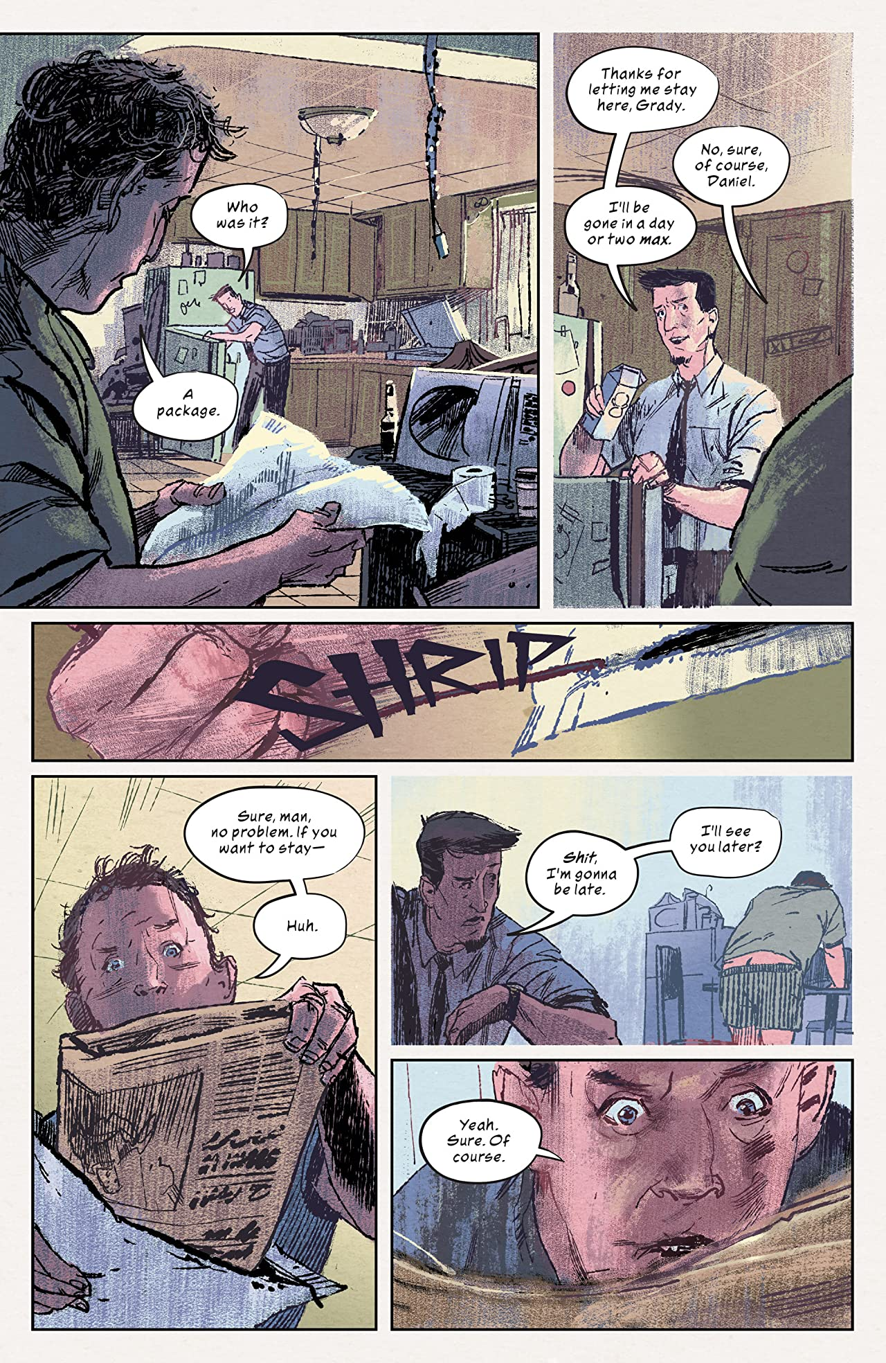 The Bunker #2