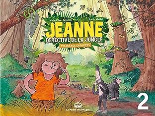 Jeanne, détective de la jungle Vol. 2