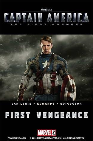 Captain America: The First Avenger No.2: First Vengeance