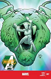 Mighty Avengers (2013-2014) #7