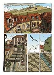 Cyparis, le Prisonnier de Saint-Pierre Vol. 3: Le désastre