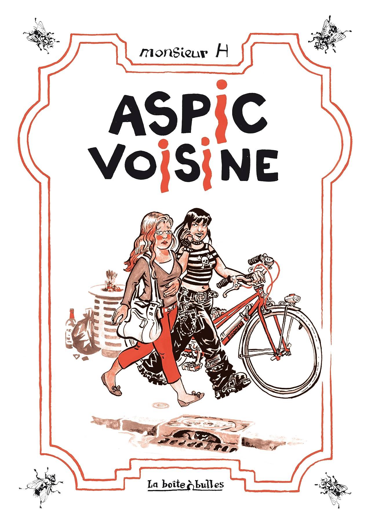 Aspic Voisine
