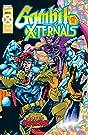 Gambit & The X-Ternals #3